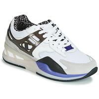 Παπούτσια Άνδρας Χαμηλά Sneakers Champion PRO PREMIUM Άσπρο / Black