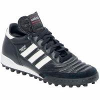 Παπούτσια Ποδοσφαίρου adidas Performance MUNDIAL TEAM DUR Black / Άσπρο