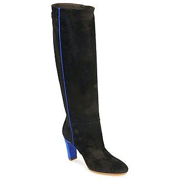 Παπούτσια Γυναίκα Μπότες για την πόλη Michel Perry 13184 Black