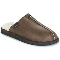 Παπούτσια Άνδρας Παντόφλες Shepherd HUGO Brown