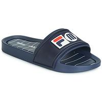 Παπούτσια Γυναίκα σαγιονάρες Melissa SLIDE + FILA Marine