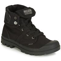 Παπούτσια Γυναίκα Μπότες Palladium PALLABROUSE BAGGY Black
