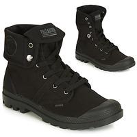 Παπούτσια Άνδρας Μπότες Palladium PALLABROUSE BAGGY Black