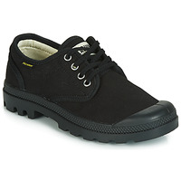 Παπούτσια Χαμηλά Sneakers Palladium PAMPA OX ORIGINALE Black