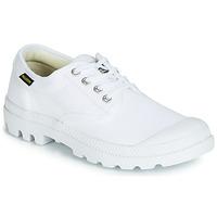 Παπούτσια Χαμηλά Sneakers Palladium PAMPA OX ORIGINALE Άσπρο