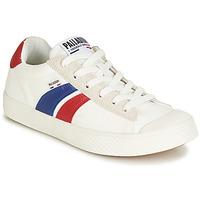 Παπούτσια Χαμηλά Sneakers Palladium PALLAPHOENIX FLAME C Άσπρο