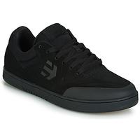 Παπούτσια Άνδρας Χαμηλά Sneakers Etnies MARANA Black
