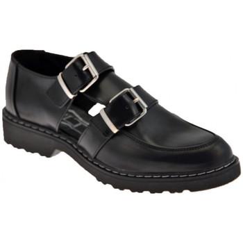 Παπούτσια Γυναίκα Μοκασσίνια Cult  Black
