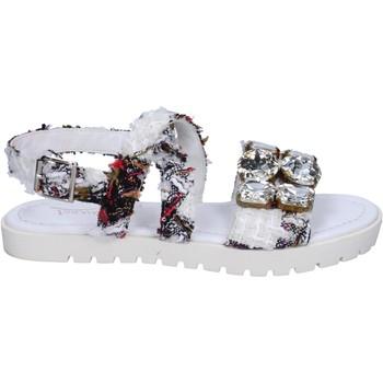 Παπούτσια Γυναίκα Σανδάλια / Πέδιλα Ioannis BT873 λευκό