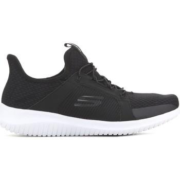 Xαμηλά Sneakers Skechers Ultra Flex 12832-BLK