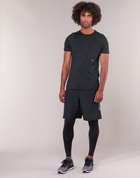 Υφασμάτινα Άνδρας Κολάν Under Armour RUSH LEGGING Black