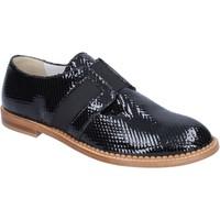 Παπούτσια Γυναίκα Μοκασσίνια Arnold Churgin BT955 Μαύρος