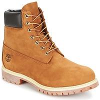 Παπούτσια Άνδρας Μπότες Timberland 6 IN PREMIUM BOOT Beige
