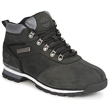 Παπούτσια Άνδρας Μπότες Timberland SPLITROCK 2 Black