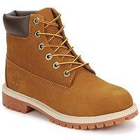 Παπούτσια Παιδί Μπότες Timberland 6 IN PREMIUM WP BOOT Brown / Miel