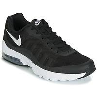 Παπούτσια Άνδρας Χαμηλά Sneakers Nike AIR MAX INVIGOR Black / Άσπρο