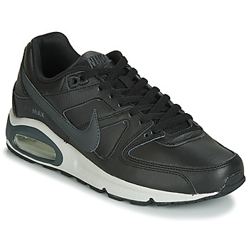 Παπούτσια Άνδρας Χαμηλά Sneakers Nike AIR MAX COMMAND LEATHER Black