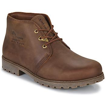 Παπούτσια Άνδρας Μπότες Panama Jack BOTA PANAMA Brown