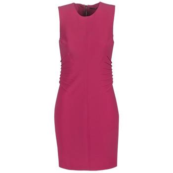 Υφασμάτινα Γυναίκα Κοντά Φορέματα Marciano AMAYA Ροζ