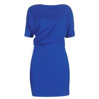 Υφασμάτινα Γυναίκα Κοντά Φορέματα Marciano PARKER Μπλέ