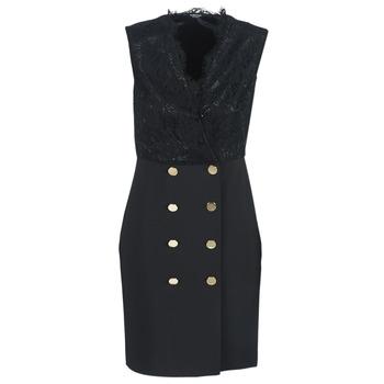 Υφασμάτινα Γυναίκα Κοντά Φορέματα Marciano JANE Black