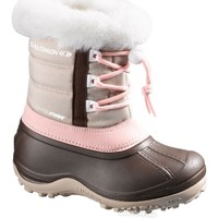 Παπούτσια Παιδί Snow boots Salomon RX OBE Girls 119693-16 Multicolor