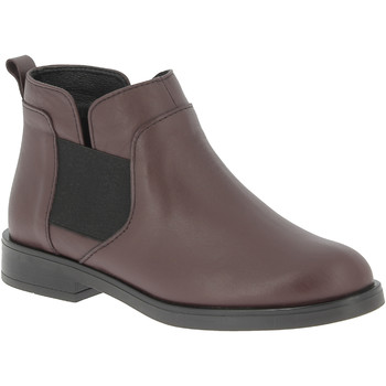 Παπούτσια Γυναίκα Μπότες Nikolas 182R-MNOPNTO bord?