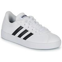 Παπούτσια Παιδί Χαμηλά Sneakers adidas Originals VL COURT K BLC Άσπρο
