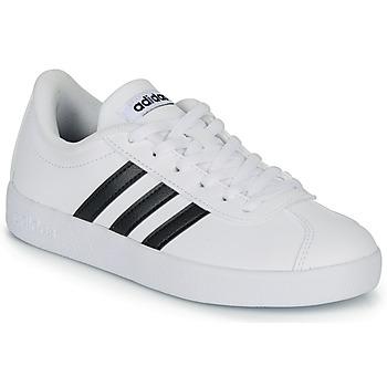 Xαμηλά Sneakers adidas VL COURT K BLC