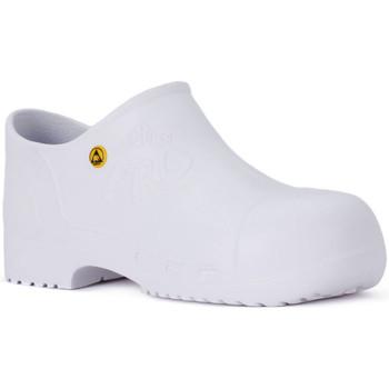 Παπούτσια Εργασίας Calzuro PRO SAFETY BIANCO Bianco