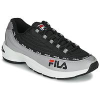 Παπούτσια Άνδρας Χαμηλά Sneakers Fila DSTR97 Black / Grey