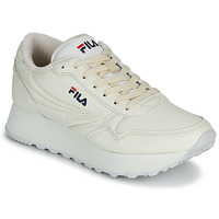 Παπούτσια Γυναίκα Χαμηλά Sneakers Fila ORBIT ZEPPA L WMN Beige