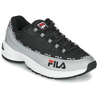 Παπούτσια Γυναίκα Χαμηλά Sneakers Fila DSTR97 Grey