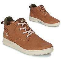Παπούτσια Άνδρας Ψηλά Sneakers Caterpillar WARRANT Brown