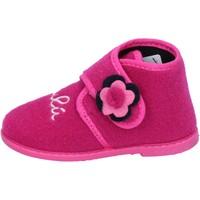Παπούτσια Κορίτσι Παντόφλες Lulu BS28 Ροζ