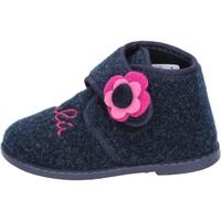 Παπούτσια Κορίτσι Παντόφλες Lulu BS29 Μπλε