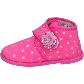 Παπούτσια Κορίτσι Παντόφλες Lulu BS44 Ροζ