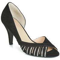 Παπούτσια Γυναίκα Γόβες Bocage DELAWARE Black