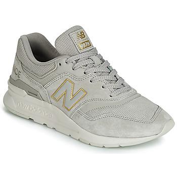 Παπούτσια Γυναίκα Χαμηλά Sneakers New Balance 997 Grey