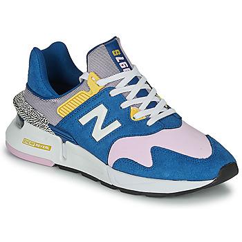 Xαμηλά Sneakers New Balance 997 ΣΤΕΛΕΧΟΣ: Δέρμα και συνθετικό & ΕΠΕΝΔΥΣΗ: Ύφασμα & ΕΣ. ΣΟΛΑ: Ύφασμα & ΕΞ. ΣΟΛΑ: Συνθετικό