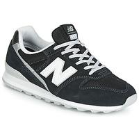 Παπούτσια Γυναίκα Χαμηλά Sneakers New Balance 996 Black