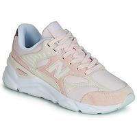 Παπούτσια Γυναίκα Χαμηλά Sneakers New Balance X90 Ροζ