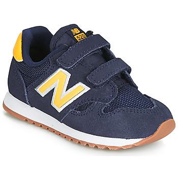 Xαμηλά Sneakers New Balance 520