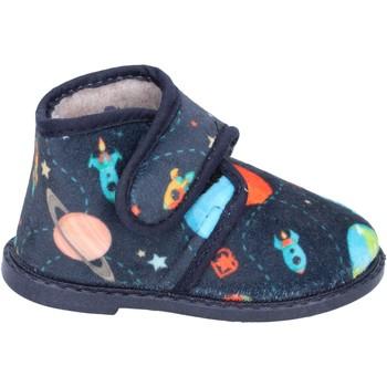 Παπούτσια Αγόρι Παντόφλες Blaike Σαγιονάρες BS50 Μπλε