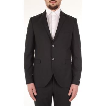 Υφασμάτινα Άνδρας Σακάκι / Blazers Premium By Jack&jones 12084141 Nero