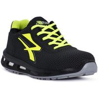 Παπούτσια Άνδρας Χαμηλά Sneakers U Power PRIME S3 Grigio