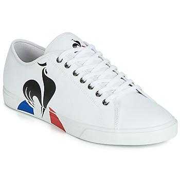 Παπούτσια Άνδρας Χαμηλά Sneakers Le Coq Sportif VERDON BOLD Άσπρο