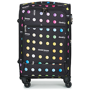 Τσάντες Valise Souple David Jones CASILO 77L Multicolour