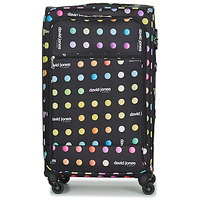 Τσάντες Valise Souple David Jones CASILO 106L Multicolour