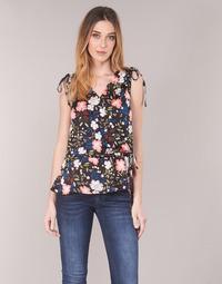 Υφασμάτινα Γυναίκα Μπλούζες Casual Attitude JAYOO Multicolour
